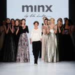 MINX by Eva Lutz Fashionshow Berlin Januar 2015