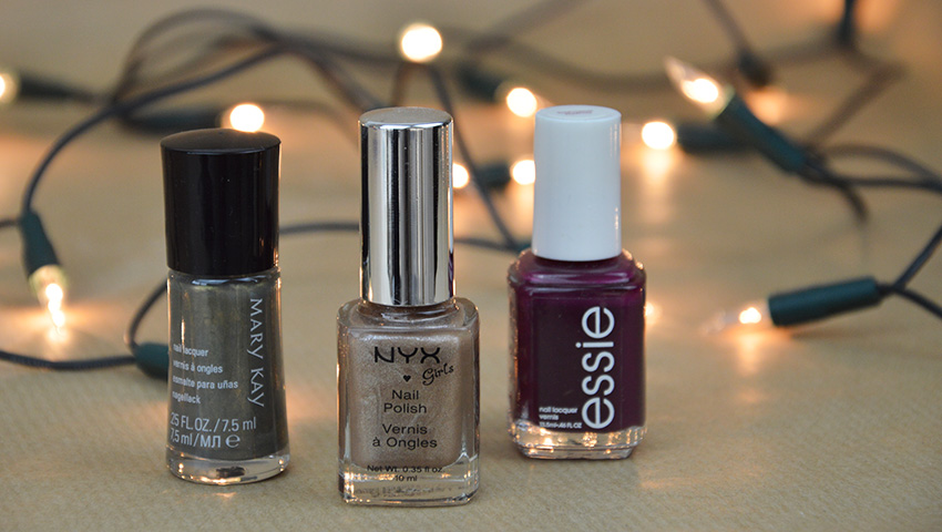 www.advance-your-style.de, Beautyblog, Berlin, Kosmetik, Hautpflege, Winter, Hände, trockene Hände, Let's Talk About Beauty, Nagellack, essie bahama mama, Mary Kay Garden Terrace, NYW Gold