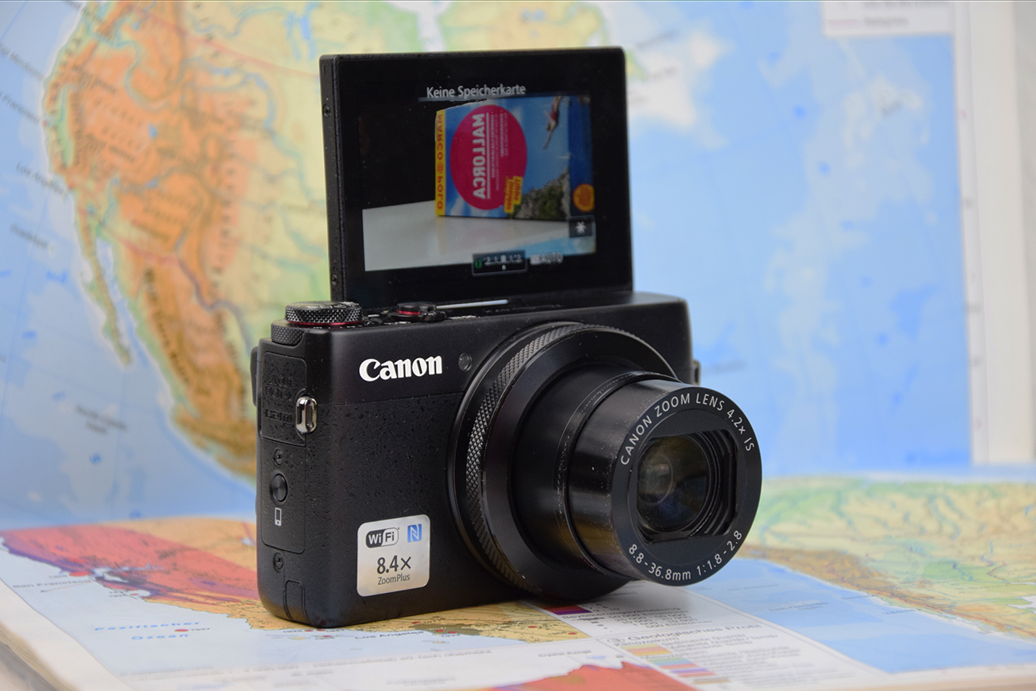 canon powershot g7x testbericht advance your style. Black Bedroom Furniture Sets. Home Design Ideas