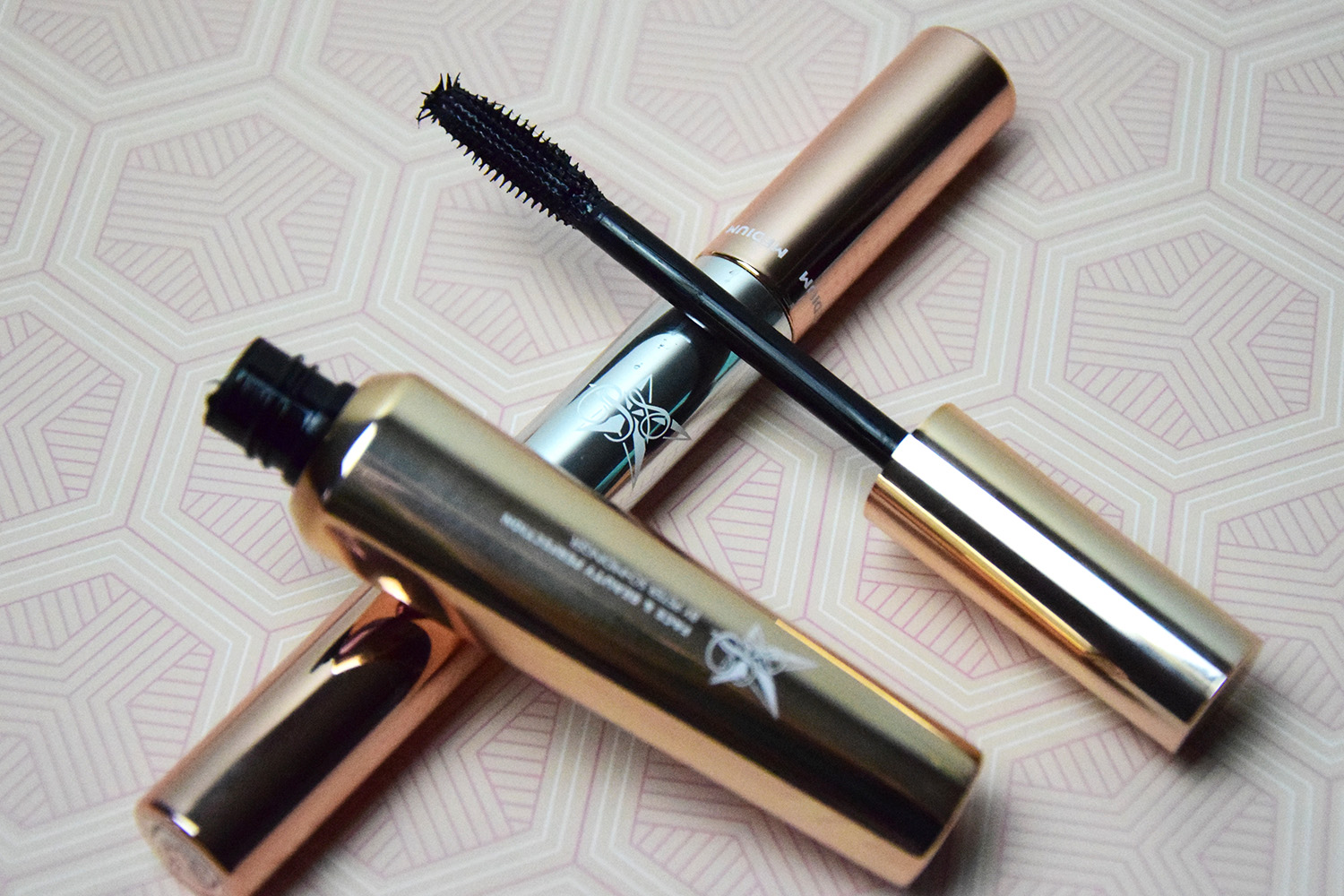 Advanceyourstyle Beautyblog Berlin Mondays Makeup Beauty Face And Beauty By Peter Schmidinger Super Lash Mascara