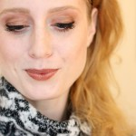 Advance Your Style, Beautyblog, Berlin, Monday's Makeup, Makeup für helle Haut, Beautytipps, Silvster, Silvester Makeup, Ellis Fass, Püppikram, Beautysalon Berlin , Titelbild