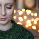 Advance Your Style, Beautyblog, Berlin, Youtube, Video, Makeup Tutorial, Winter 2015, Winter Look, dunkles Augenmakeup, Titelbild
