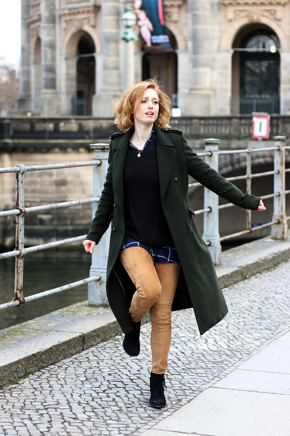 Outtake, Sonntags Quicky, Wochenende, Wochenrückblick, Bademuseum, Outfit, Look, Styling, Layering, Mode Blog, Advance Your Style, advanceyourstyle, Influencer