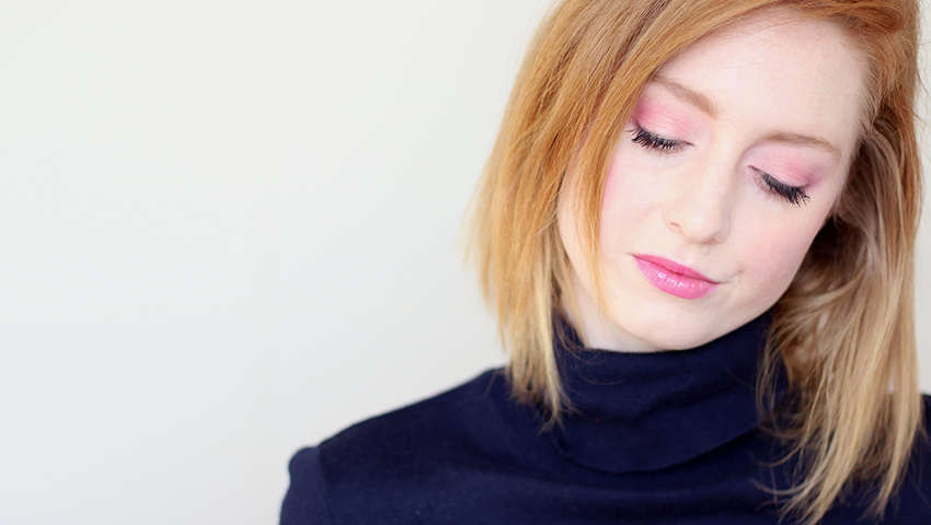 Beitragsbild, Frühlingstrend, Frühlingsmakeup, Makeup Tutorial, Roa, Pink, 28 Color Eyeshadow Palette, bhcosmetics, Review, Test, Swatch, Tagesmakeup, Alltagsmakeup, helle Haut, rote Haare, Makeup Tutorial, Monday's Makeup, Beautytipps, Beauty Blog, Berlin, Influencer, Advance Your Style, advanceyourstyle