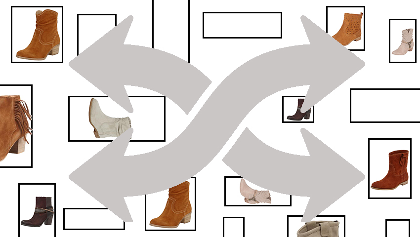 Mix & Match: Cowboyboots kombinieren