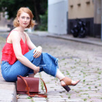 Titel, Jeans Culotte, Hose, Sommer Look, Outfit, Tipps, Streetstyle, Modetipps, Finde deinen Stil, Influencer, Deutschland, Berlin, Mode Blog, Modeblog, Advance Your Style, advanceyourstyle