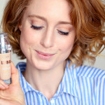 Titelbild klein, Review L'Oréal True Match LUMI, Foundation, Makeup, Erfahrungsbericht, Testbericht, Swatch, Test, Review, Schminktipps, Makeup Tutorial, Beauty Tipps, helle Haut, rote Haare, Beauty Blog, Influencer, Berlin, Advance Your Style