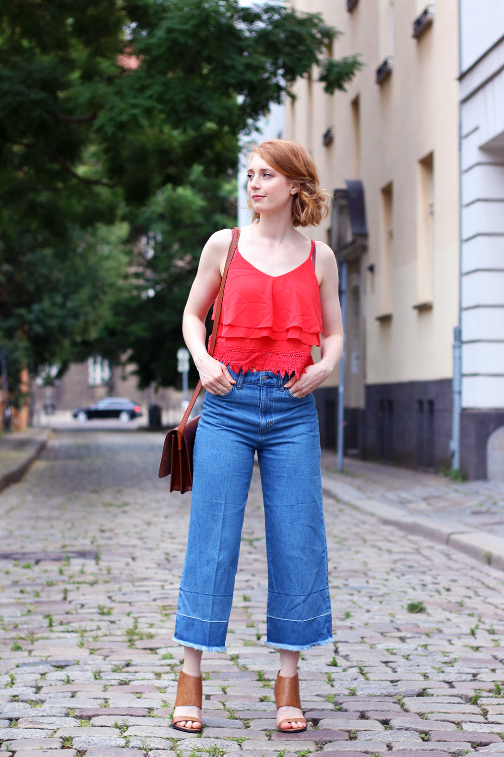 Trend 2016, Jeans Culotte, Hose, Sommer Look, Outfit, Tipps, Streetstyle, Modetipps, Finde deinen Stil, Influencer, Deutschland, Berlin, Mode Blog, Modeblog, Advance Your Style, advanceyourstyle