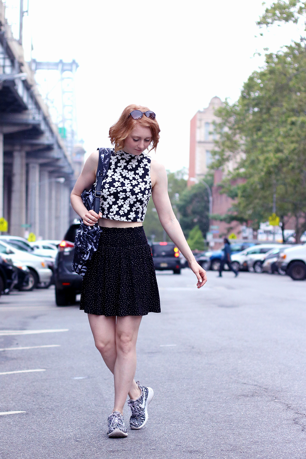 Nyc Street Style Modisch Als Tourist Advance Your Style