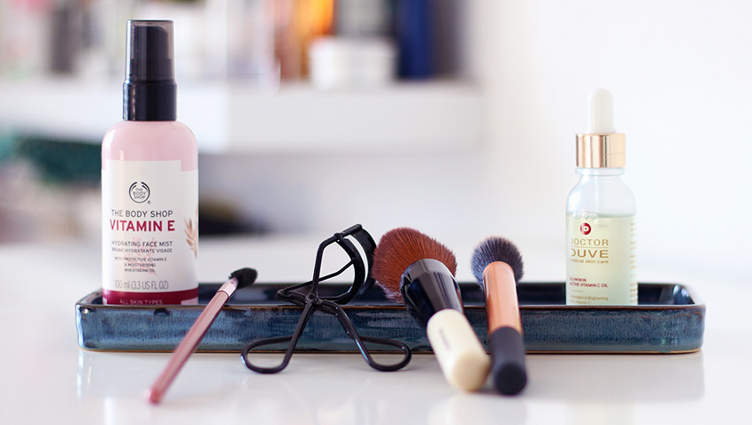 Let's Talk About Beauty – Top Beauty Tools