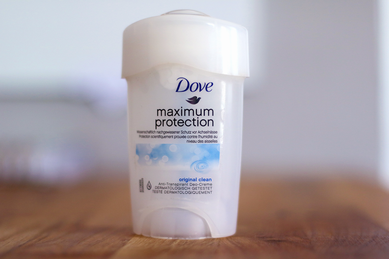 Deo Dove Maximum Protection Aufgebraucht Beauty Naturkometik Review Erfahrungsbericht Beauty Blog Berlin Advanceyourstyle