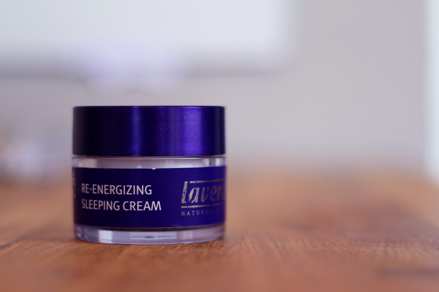 Lavera Naturkosmetik Nachtcreme Re Energizing Sleeping Creme Aufgebraucht Beauty Naturkometik Review Erfahrungsbericht Beauty Blog Berlin Advanceyourstyle
