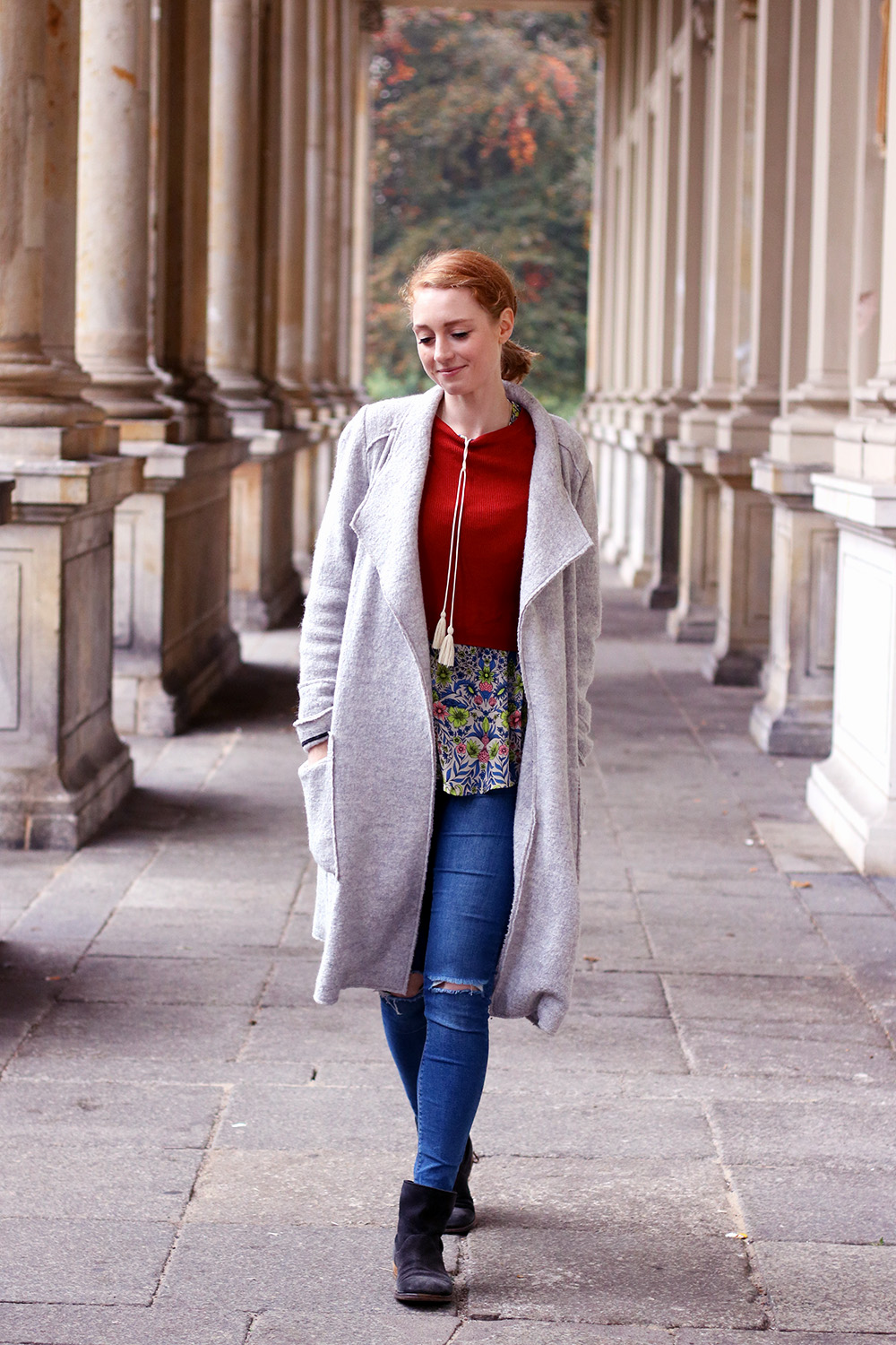 jeans, blau, ripped, Top 5 Herbst Must Dos, Herbst Tipps, Herbst Trends, Mode, Mode Tipps, Styling Tipps, Herbst Outfit, Modeblog, Berlin, Influencer, Advance Your Style