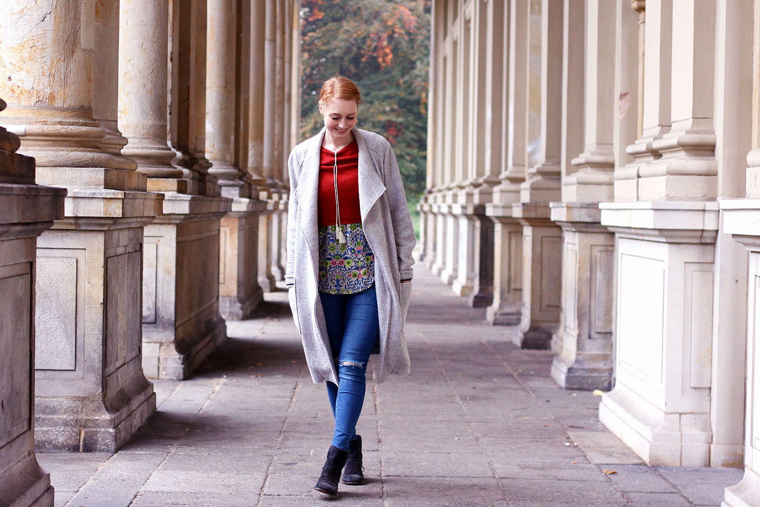 Top 5 Herbst Must Dos, Herbst Tipps, Herbst Trends, Mode, Mode Tipps, Styling Tipps, Herbst Outfit, Modeblog, Berlin, Influencer, Advance Your Style