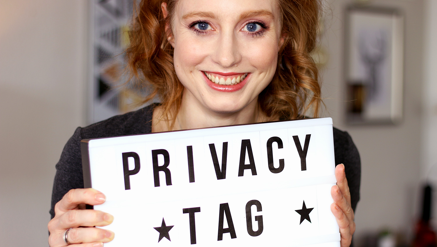 Privacy Tag, Youtube, Tag, Small Youtuber, Fragen, persönliche Fragen, Lifestyleblog, Berlin, Influencer, Advanceyourstyle, Titelbild, Leuchttafel
